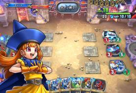 Dragon Quest Rivals in arrivo su iOS e Android