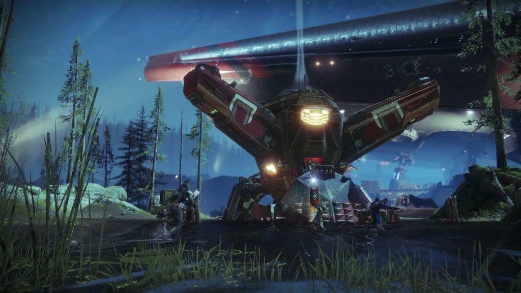 Destiny 2: posticipato l'arrivo del raid 'Il Leviatano' Autorevole