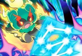 Pokémon Sole e Luna: Inizia la distribuzione di Marshadow