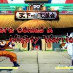 Dragon Ball FighterZ Nappa Ginyu
