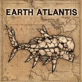 Cover Earth Atlantis