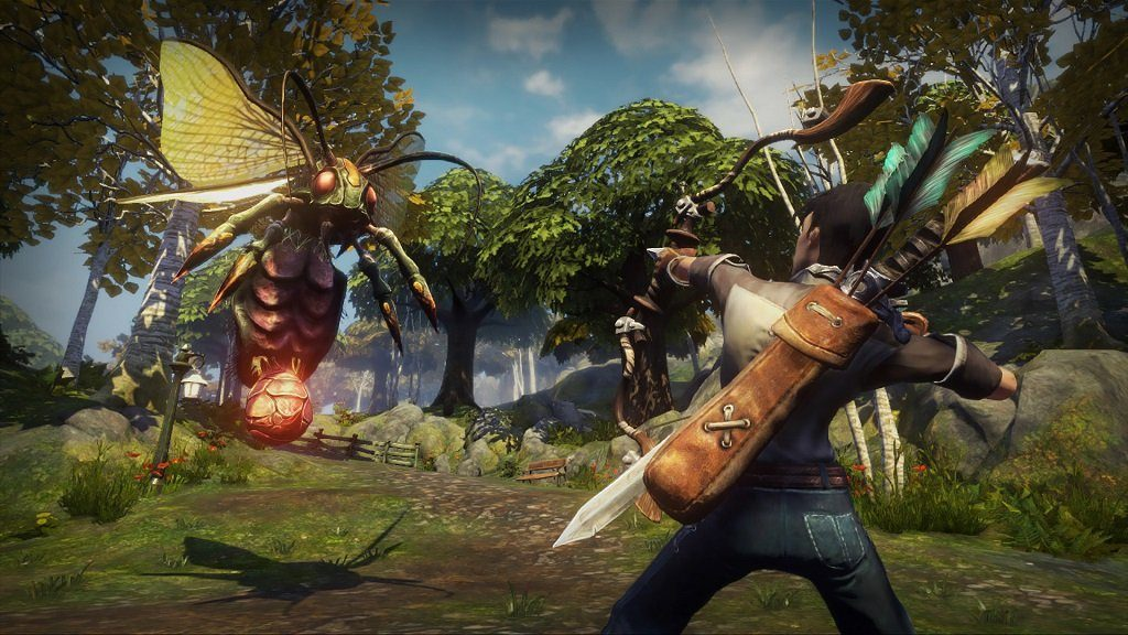 Fable 4 rumor