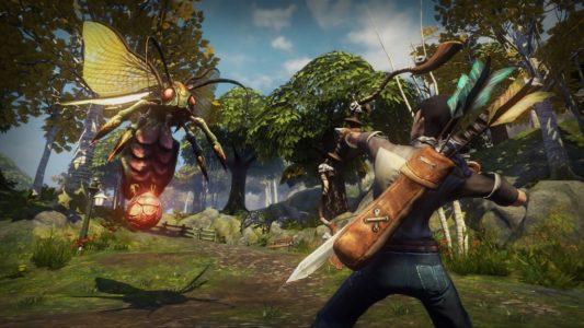 Fable Anniversary Diventa Retrocompatibile Con Xbox One