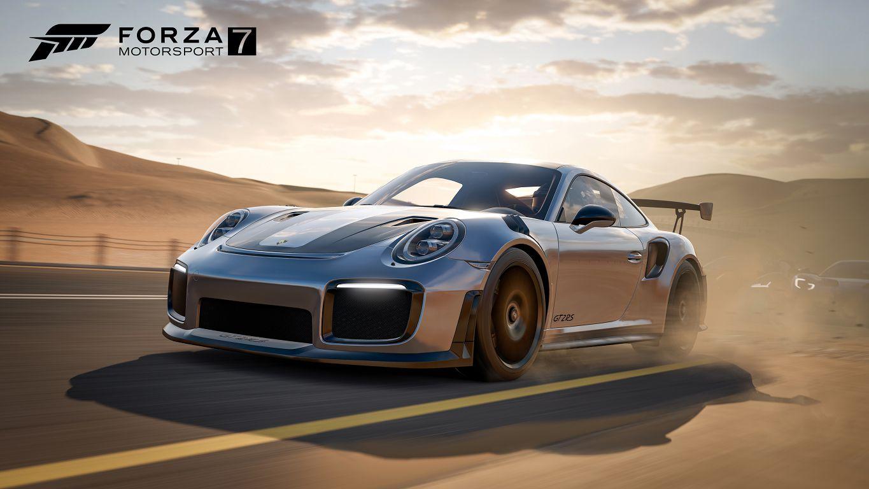 Forza Motorsport 7 Recensione