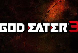 Prime immagini di God Eater 3 rilasciate da Bandai Namco