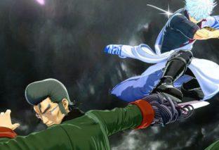 Gintama Rumble: rivelati nuovi personaggi giocabili