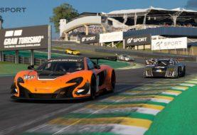 Disponibile il nuovo aggiornamento di Gran Turismo Sport