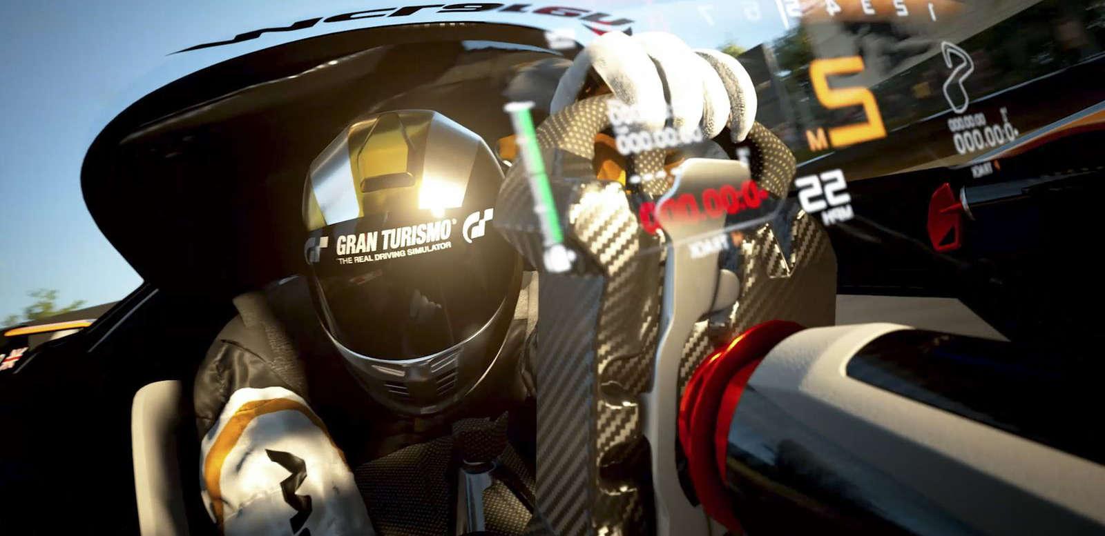 Gran Turismo Sport – Recensione