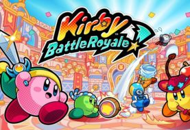 Nuovo trailer per Kirby: Battle Royale
