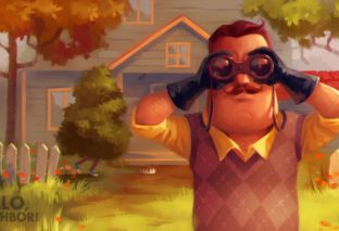 Arriva l'Halloween Trailer per Hello Neighbor