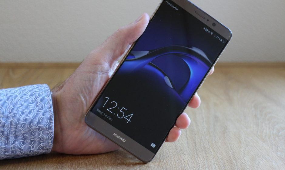 Huawei è di nuovo parte della SD Association