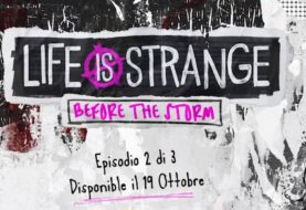 Annunciata la data del secondo episodio di Life is Strange: Before the Storm