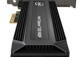 Intel annuncia il primo SSD basato su tecnologia Optane