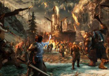 La Terra di Mezzo: L'Ombra della Guerra, aggiornamento gratuito e nuova espansione