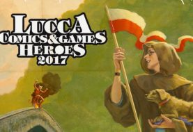 Bandai Namco: annunciata la lineup per il Lucca Comics and Games