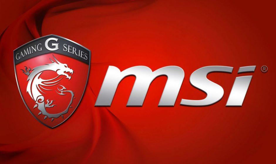 MSI rivela le sue nuove custom GTX 1070Ti