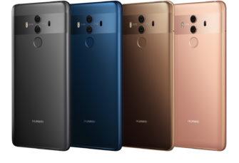 Huawei: problemi di batteria anche nei nuovi telefoni