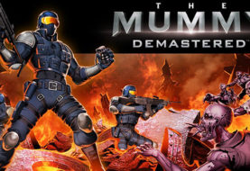 The Mummy Demastered in arrivo a fine Ottobre