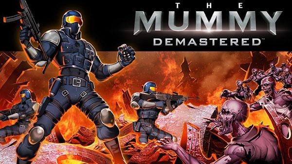 The Mummy Demastered in arrivo a fine Ottobre