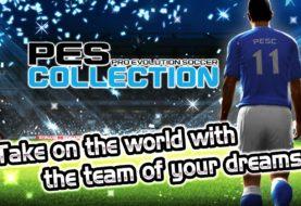 Konami ha ufficialmente rilasciato PES Card Collection
