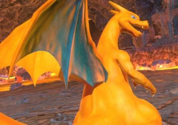 Pokkén Tournament DX si aggiorna con una patch