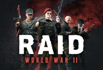 RAID: World War II - Recensione