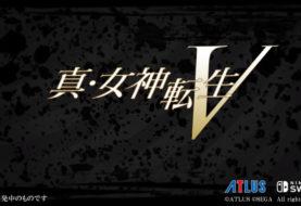Shin Megami Tensei V è ancora in sviluppo