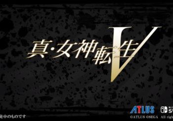Annunciato Shin Megami Tensei V su Nintendo Switch