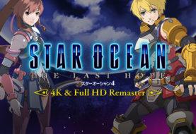 Annunciato una remaster di Star Ocean: The Last Hope