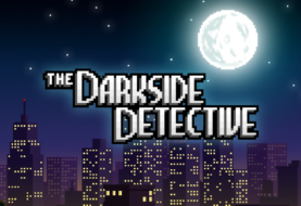 The Darkside Detective arriverà su Nintendo Switch