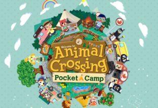 Arriva Halloween in Animal Crossing: Pocket Camp!
