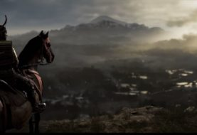 Ghost of Tsushima: La nuova IP sarà un Open World con stealth