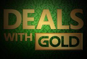 Rivelati i nuovi Deals With Gold della settimana