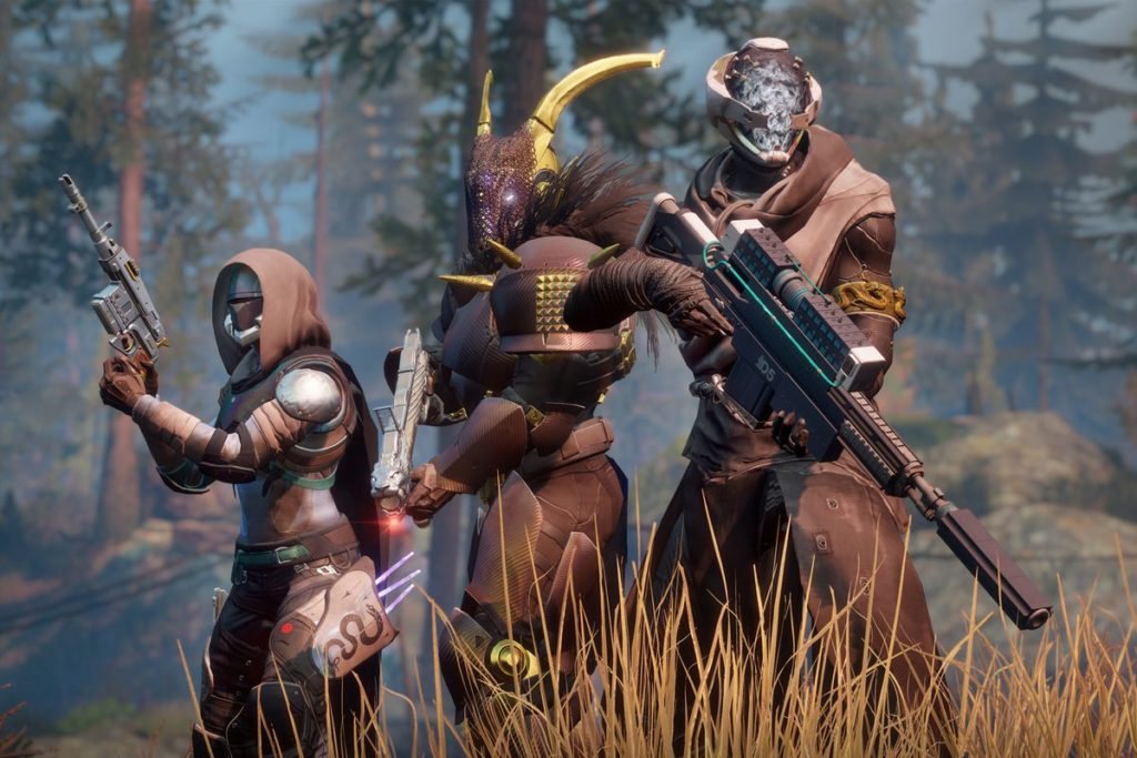 Destiny 2 si aggiorna nuovamente, tutti i dettagli sulla patch odierna