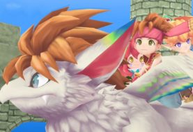 Secret of Mana si svela nel trailer di lancio