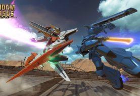 Gundam Versus - Recensione