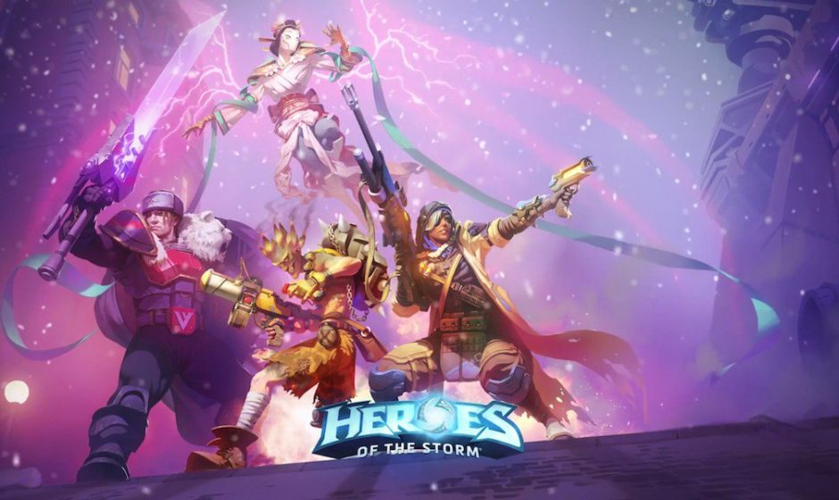 Guida a Ana - Heroes of the Storm
