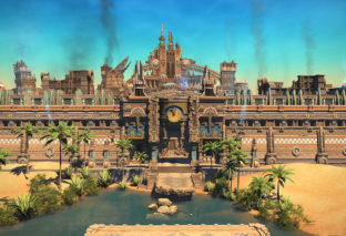 Final Fantasy XIV: Stormblood - Arriva la Patch 4.1