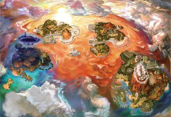 Pokémon Sole e Luna: Tempesta Astrale