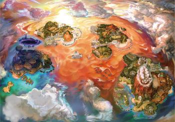 Come ottenere Lycanroc Forma Crepuscolo in Pokémon Ultrasole e Ultraluna