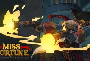 League of Legends: il fumetto di Miss Fortune