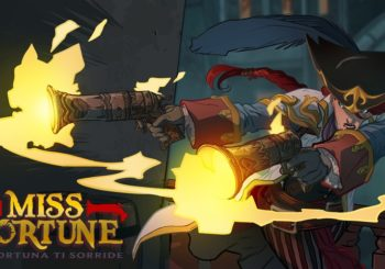 League of Legends: il fumetto di Miss Fortune