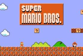 Miyamoto al lavoro su un nuovo Mario in 2D?