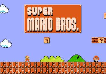Super Mario Bros: venduta cartuccia per $114,000