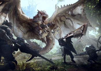 Monster Hunter World, rivelata la lista trofei (con Spoiler)