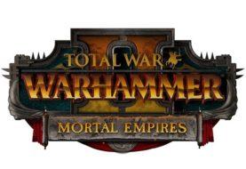 Total War: Warhammer 2, rilasciato Mortal Empires
