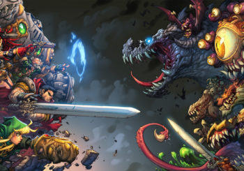 Battle Chasers: Nightwar - Recensione