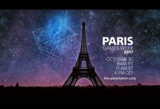 PGW 2017: Segui la conferenza Sony con noi
