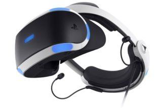 PSVR 2: il visore in arrivo per PlayStation 5?