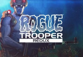 11 anni dopo, torna Rogue Trooper - Intervista